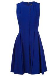 расклешенное платье  Proenza Schouler