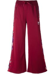 расклешенные брюки  Adidas Originals