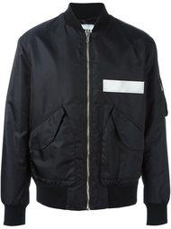 куртка-бомбер MSGM