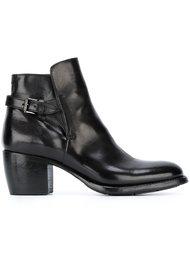 ботинки в стиле вестерн  Silvano Sassetti