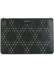большой клатч 'Pandora' Givenchy