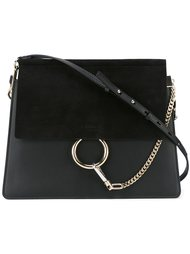 сумка на плечо 'Faye' Chloé