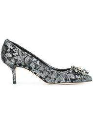 туфли 'Bellucci'  Dolce & Gabbana