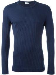 ribbed T-shirt  Dolce & Gabbana Underwear