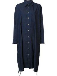 'Dolmain' shirt dress Y's
