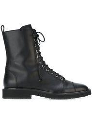 ботинки 'Chris Low' Giuseppe Zanotti Design