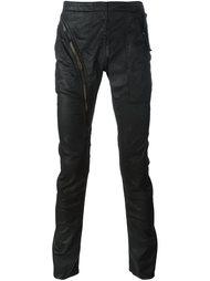 брюки 'Aircut' Rick Owens DRKSHDW