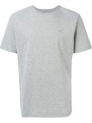 футболка с круглым вырезом  Soulland
