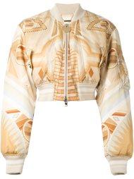 'Stargate' printed bomber jacket Givenchy