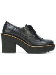 туфли со шнуровкой 'Carolina'  Paloma Barceló