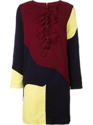 'Ticker Tape' dress Pam Perks And Mini