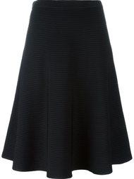 юбка А-образного кроя   Alexander Wang