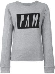 'Upgrade' top Pam Perks And Mini