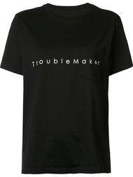 'Trouble Maker' T-shirt  The Soloist