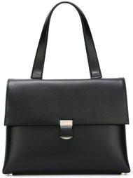 сумка на плечо с логотипом Giorgio Armani