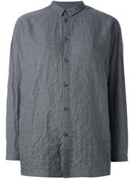 рубашка свободного кроя Toogood