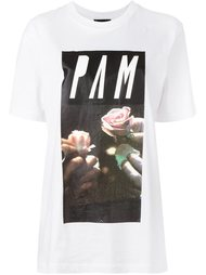 'Romeo and Juliet' T-shirt Pam Perks And Mini