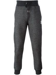 спортивные брюки Moncler Gamme Bleu
