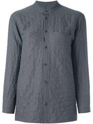 рубашка с петлей на спине Toogood