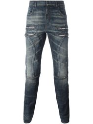 зауженные джинсы Faith Connexion