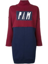 'Call Me Sweater' dress Pam Perks And Mini