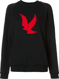 'Eagles' sweatshirt Wanda Nylon