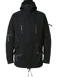 'Pattern' wind breaker 11 By Boris Bidjan Saberi