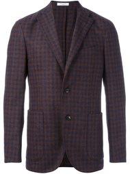 пиджак на две пуговицы Boglioli