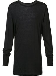 long sleeve T-shirt 11 By Boris Bidjan Saberi