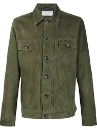 suede jacket  Officine Generale
