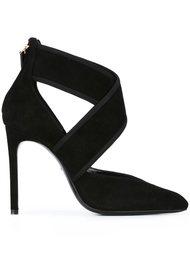 туфли на шпильке  Lanvin