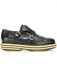 туфли со шнуровкой 'Arizona' Paloma Barceló