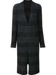 striped cardi-coat  Jenni Kayne