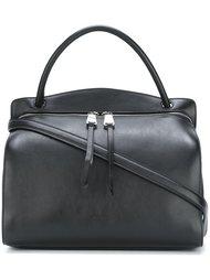 сумка на плечо со съемной лямкой на плечо Jil Sander