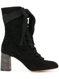 ботинки по щиколотку 'Harper' Chloé