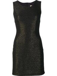 платье с металлическим блеском Loyd/Ford