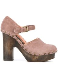 туфли с заклепками L'Autre Chose