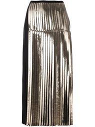 плиссированная юбка 'Carmen' Stella McCartney