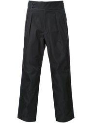 брюки со складками En Route
