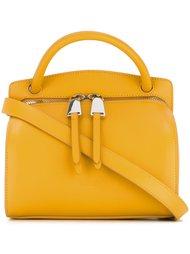 мини сумка-тоут со съемной лямкой Jil Sander