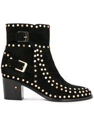ботинки 'Gatsby Split Calf'  Laurence Dacade