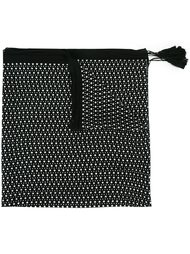 polka dots scarf Ps By Paul Smith