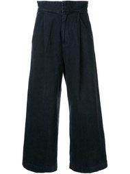 широкие джинсы En Route