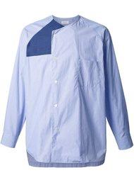 рубашка без воротника En Route