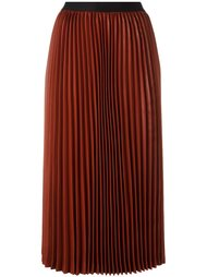 плиссированная юбка 08Sircus