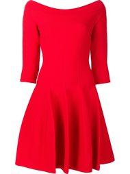 flared short dress Jonathan Simkhai