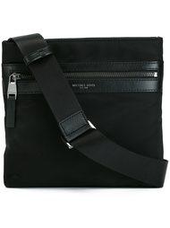 сумка-почтальонка на молнии  Michael Kors