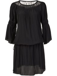 relaxed fit dress Ramy Brook
