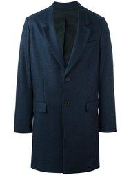 пальто с заостренными лацканами Ami Alexandre Mattiussi