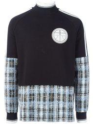 свитер с высоким горлом Astrid Andersen